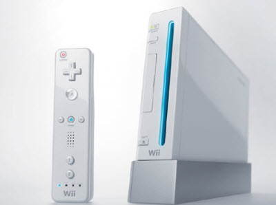 Video Game Console Sales 2011 Its Wii Video Game Console