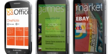 Windows Phone 7 gives Microsoft its beachhead in mobile