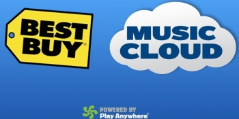 Best Buy reveals cloudy ambition with Music Cloud