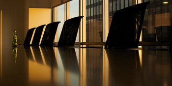 It's time to reinvent the boardroom