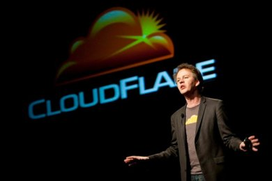 CloudFlare CEO Matthew Prince