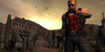 After 15 years of development, Duke Nukem Forever sucks