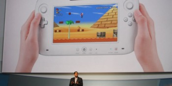 VentureBeat's photo gallery captures the noise of E3 2011 (part 1)