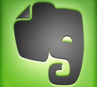 Evernote, logo