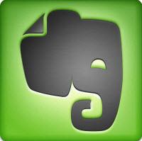 Evernote, logo