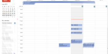 Google's facelift continues with Calendar updates