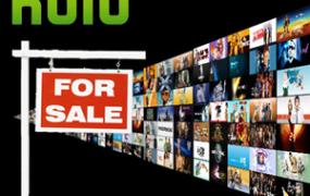 Hulu For Sale
