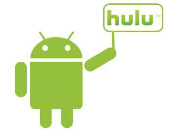 Hulu On aNDROID