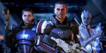 BioWare latest game company hit by hackers