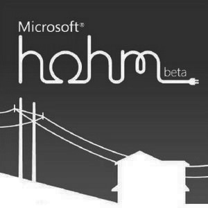 microsoft-hohm