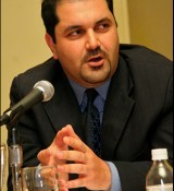 SGN's Shervin Pishevar joins Menlo Ventures, plans incubator