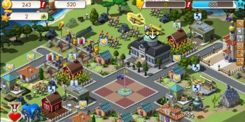 Updated: Zynga might file for $2 billion IPO Wednesday
