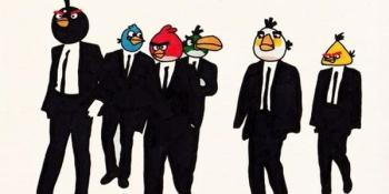 Angry Birds maker Rovio on track for 2012 IPO