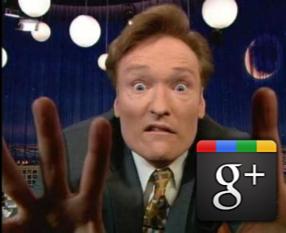 Conan Plus