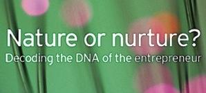 Nature or nurture?