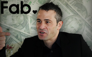 fab com jason goldberg