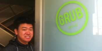 Grubwithus founders want you to get out and meet people