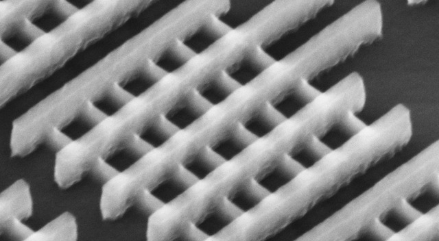 Intel's 22nm 3-D Tri-Gate transistor