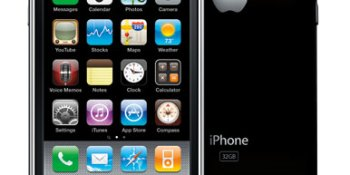 $350 contract-free iPhone 3GS coming soon, report says