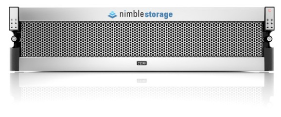 Nimble Storage Doesn T Need 25m But They Ll Take It Anyway