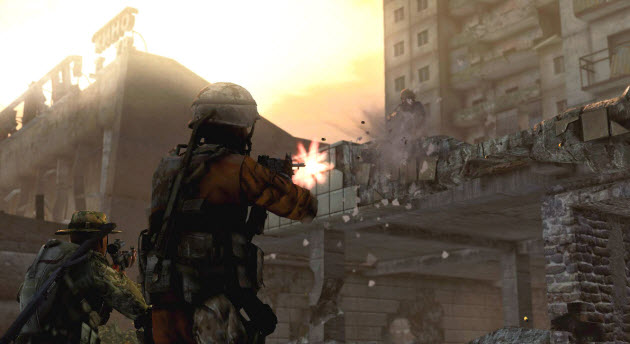 Shooting Games - Play Shooting Games on Free Online Games