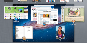 Apple sued over OS X fast boot with former LG patent