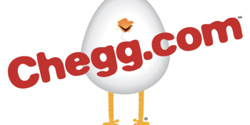Textbook rentals meet Wall Street: Chegg files for $158M IPO, valuing company at $977M