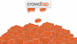 Crowdtap logo