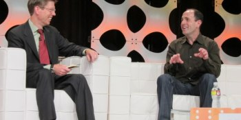 Learn the ins and outs of running your app biz at MobileBeat 2012