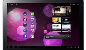 Verizon announces 4G LTE Samsung Galaxy Tab 10.1