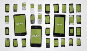 Spotify Mobile