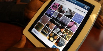 Instagram gets new competition from photo sharing app Streamzoo