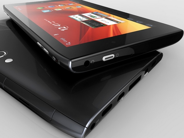 acer iconia a100 feat