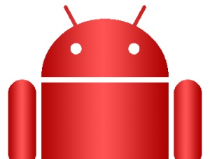 Android angry patents
