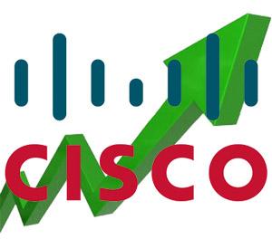 Cisco-Up