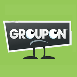 Groupon stock since ipo
