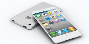 Apple orders 26M iPhone 5s for 2011, says report