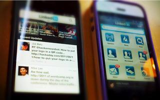 linkedin-app
