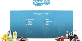 Groupalia rakes in millions to help Europeans, South Americans find deals
