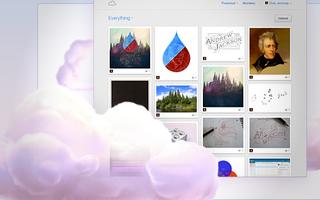 pixelcloud-design