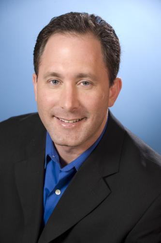Rob Krolik, CFO Yelp
