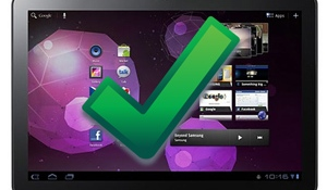 Samsung Galaxy Tab 10.1 ban lifted in almost all of Europe