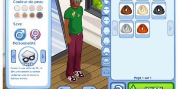 EA's The Sims Social breezes past Zynga's Farmville