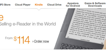New site design fuels Amazon tablet launch speculation
