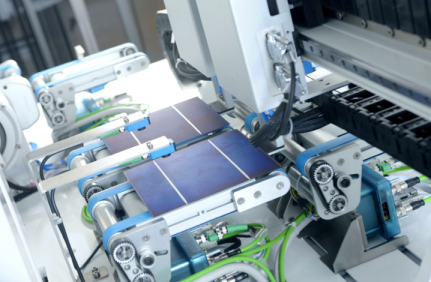 Applied Materials Unveils New Manufacturing Tech For More