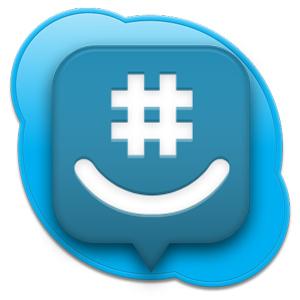 Skype-GroupMe
