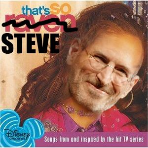 that's so steve!