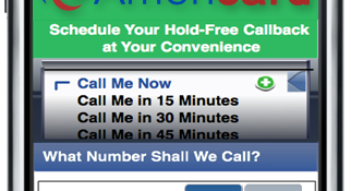 Demo: Hold-Free Networks takes the pain out of customer service