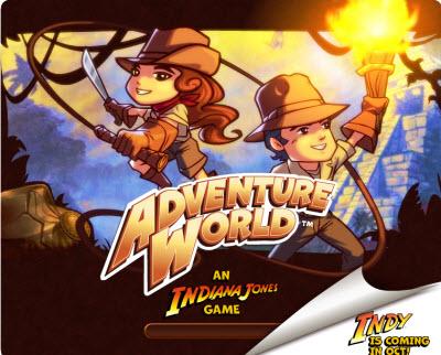 adventure world indy