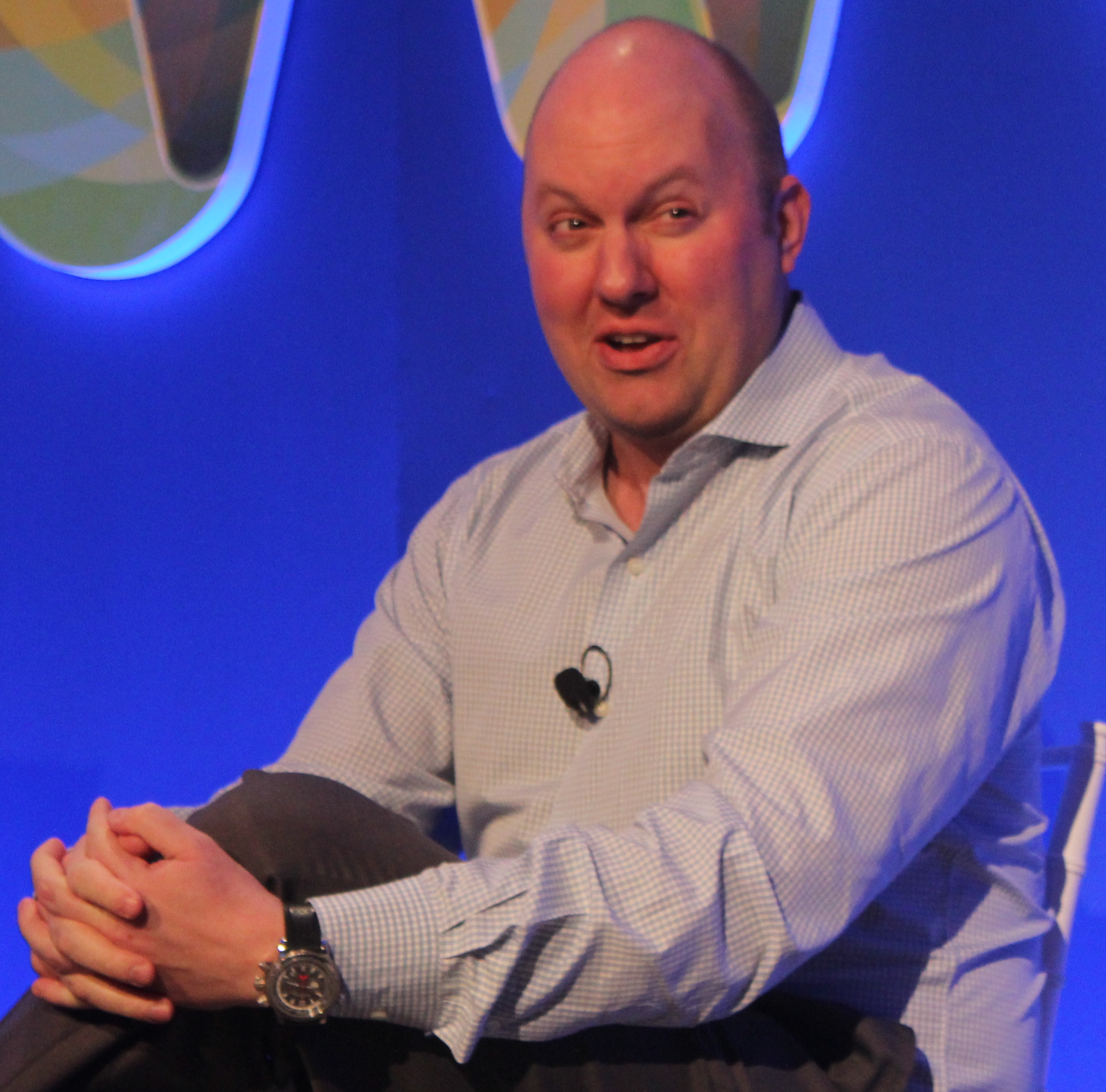 Marc Andreessen